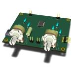 Mixer: line input board